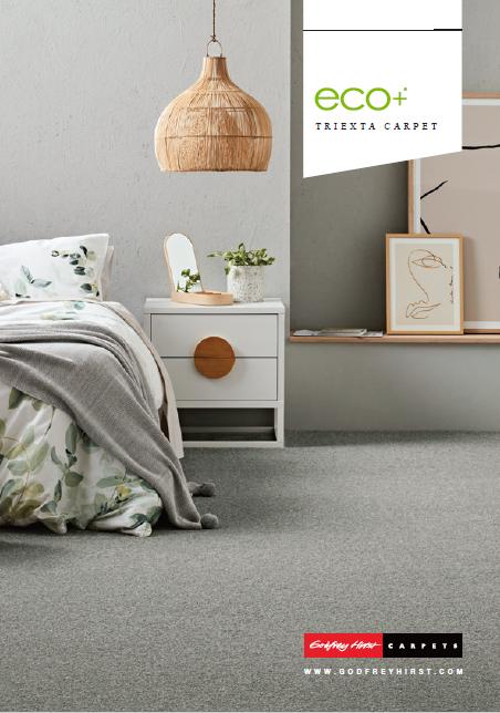 eco+® Triextra Carpet